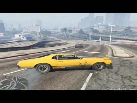 Сборка GTA