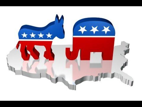 Демократы и республиканцы: в чем разница?
