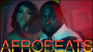 AFROBEATS 2021 Video Mix | NAIJA 2021 |AFROBEAT 2021 PARTY Mix |LATEST NAIJA 2021|AFRO BEAT(DJ BOAT)