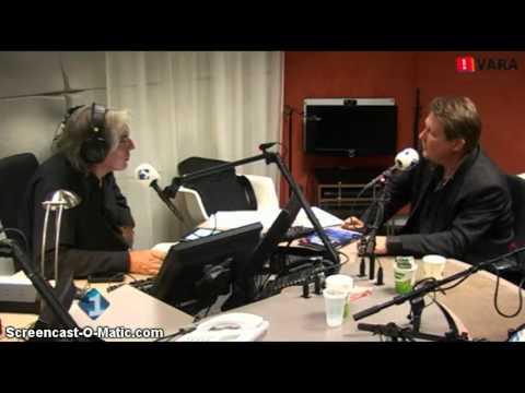 Lamb bij DeGidsFM radio 1 over de trendrede 2013
