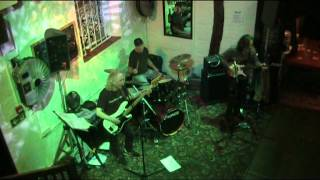 Little Wing, Hendrix, covered by Dr. Ika's Pharmacy