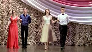 Трогательный финал фильма выпускникам 11 класса