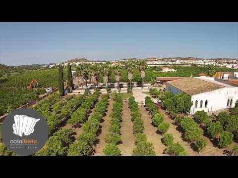 6 Quartos - Quinta - Silves - Algarve