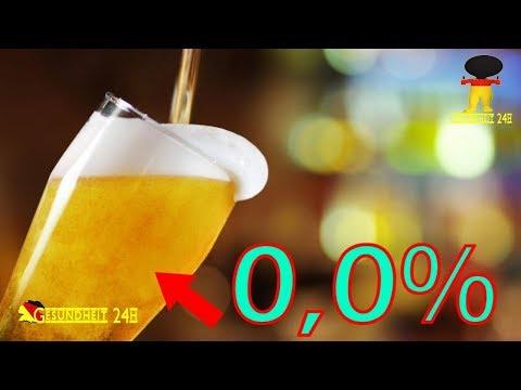 wie wird alkoholfreies bier hergestellt