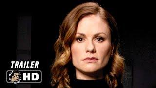 FLACK Official Trailer (HD) Anna Paquin Celebrity PR Series