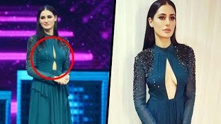 Nargis Fakhri Asked To Pin Up Her Revealing Dress On Dance Plus 2 | TV Prime Time