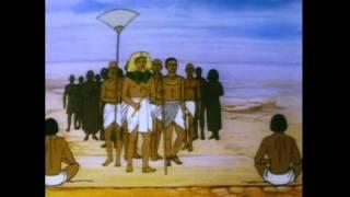 PBS - Pyramid - David Macaulay