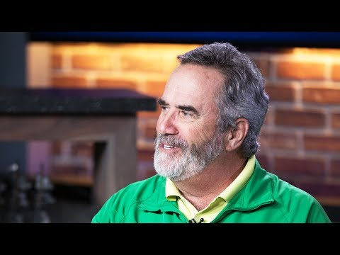 Callaway Live (S3, EP8) - Hall-of-Fame QB Dan Fouts
