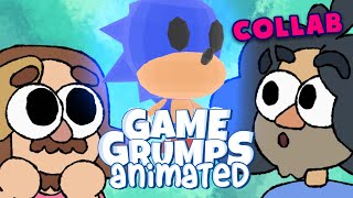 We LOVE Sonic - A Game Grumps Animated Collab