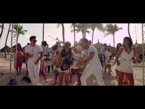 Muchachita Linda - Mayron Anthony feat. Tsunami y Ma Silena Ovalle (Video)