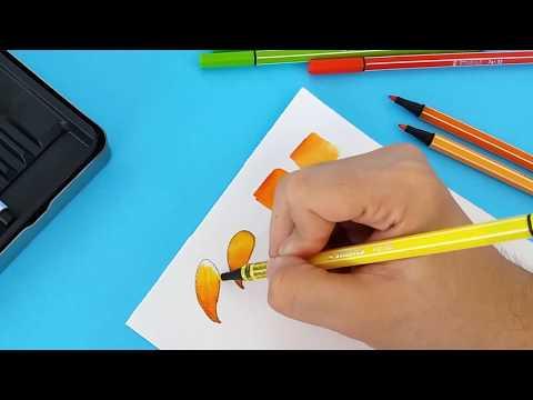 STABILO Pen 68 Premium Fibre-tip Pen