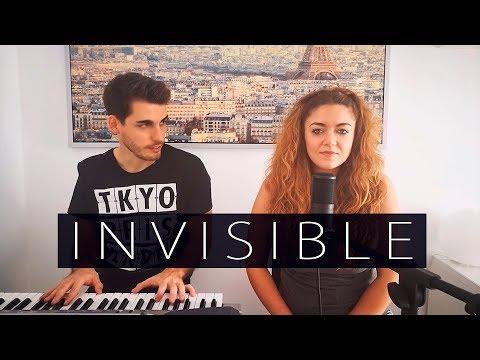 Invisible (Malú)