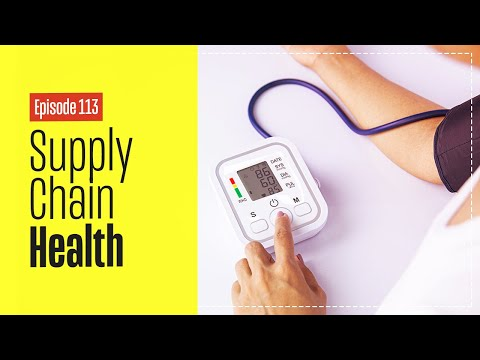 How to Health Check Your Supply Chain