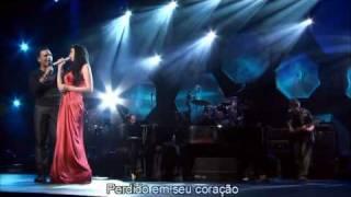 Jon Secada & Marina Elali - DVD Stage Rio