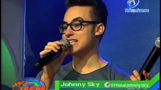 Johnny Sky - Entrevista + Solo quiero