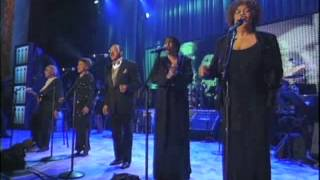 The Staple Singers Perform Respect Yourself and Ill Take You