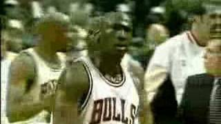 Chicago Bulls - Indiana Pacers | 1998 Playoffs | ECF Game 7: