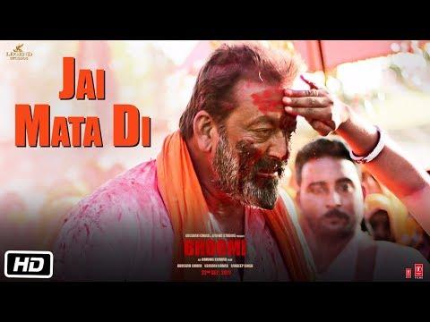 Jai Mata Di OST by Sanjay Dutt & Ajay Gogavle