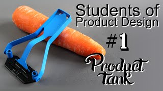 Innovation - Students of Product Design Episode1