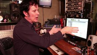 Mixing Rock: Getting a Great Vocal Sound [Excerpt]