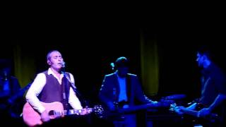Tindersticks - Sweet Release @ Vooruit Gent 07-11-2010