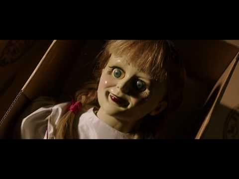 Annabelle: Creation TV Spot 'Doll Review'
