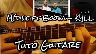 Kyll   Médine Ft Booba [ Tuto Guitare ]