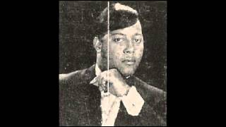 GEORGE TINDLEY - AIN'T THAT PECULIAR