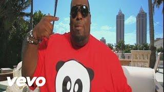 "Big Ali   Distress ""Sending Out An S.O.S."" (Official Video) Ft. Shana P."
