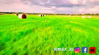 Fpv over the fields