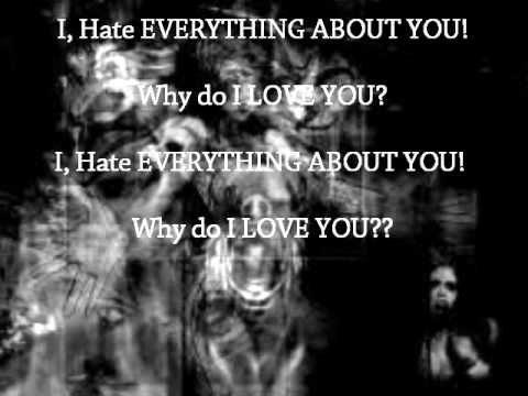 three days grace i hate everything about you mp3 download