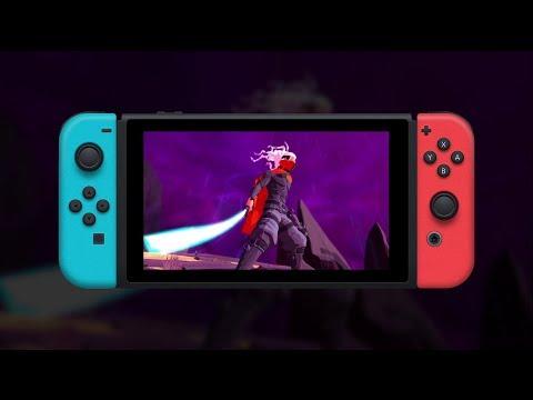 Switch Trailer
