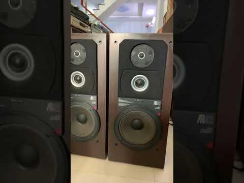 Audioxuancat.com ghép ampli AKAI AA-8500 với loa AR-92