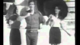 """שיר ישראלי - להקת הנח""""ל - גשם בוא מילים: תרצה אתר לחן: אלונה טוראל"""
