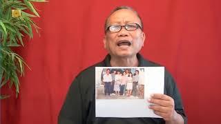 """Cựu Binh VNCH Nguyễn Ngọc Lập Tố Cáo Tội ác""""trời Không Dung"""" Của Bố Con ông Trần Huỳnh Duy Thức"""