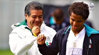 Palco a debate - Ser el Técnico de la Selección Nacional