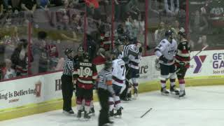 HIGHLIGHTS: 1/5 vs. Kalamazoo Wings