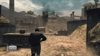 BEST ACTION ADVENTURE GAMES (PS3) PART 1