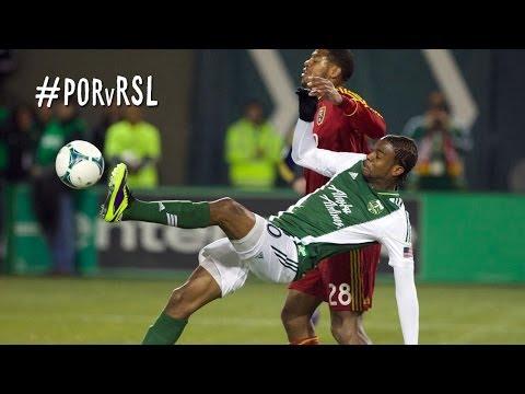 HIGHLIGHTS: Portland Timbers vs. Real Salt Lake | ...