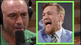 "Joe Rogan - MMA is in a ""Trash Talk"" Era"