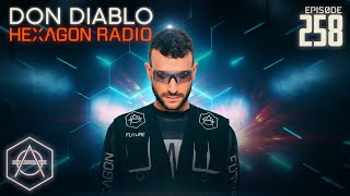 Hexagon Radio Episode 258