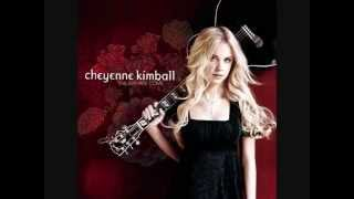 Cheyenne kimball Too Good For You [Bonus track]
