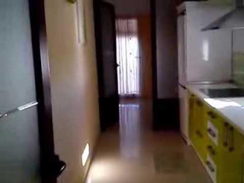 Se alquila piso-ático en Puebla de la Calzada (Badajoz)