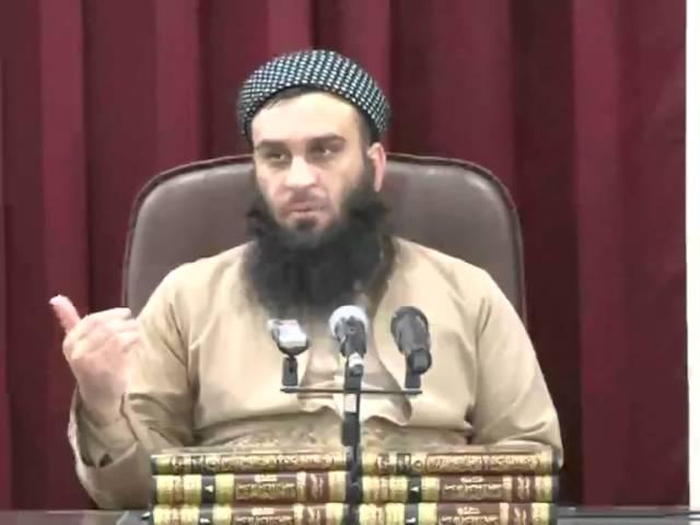 وانەی ( لەگەڵ موخڵیسەكاندا (1)عبدالله بن المبارك)