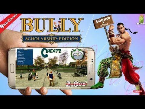 bully scholarship edition android apk download