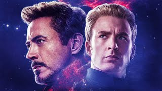 Avengers: Endgame Movie Breakdown (SPOILERS) - The MCU Comes Full Circle