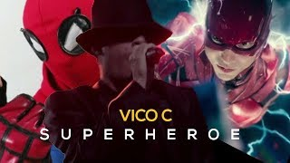 musica gratis de vico c el superheroe