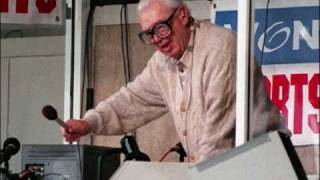 Harry Caray Tribute His Best Calls