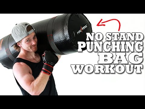 Youth Punching Bag Ebay