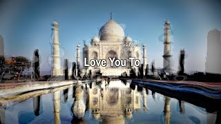 Love You To - The Beatles karaoke cover